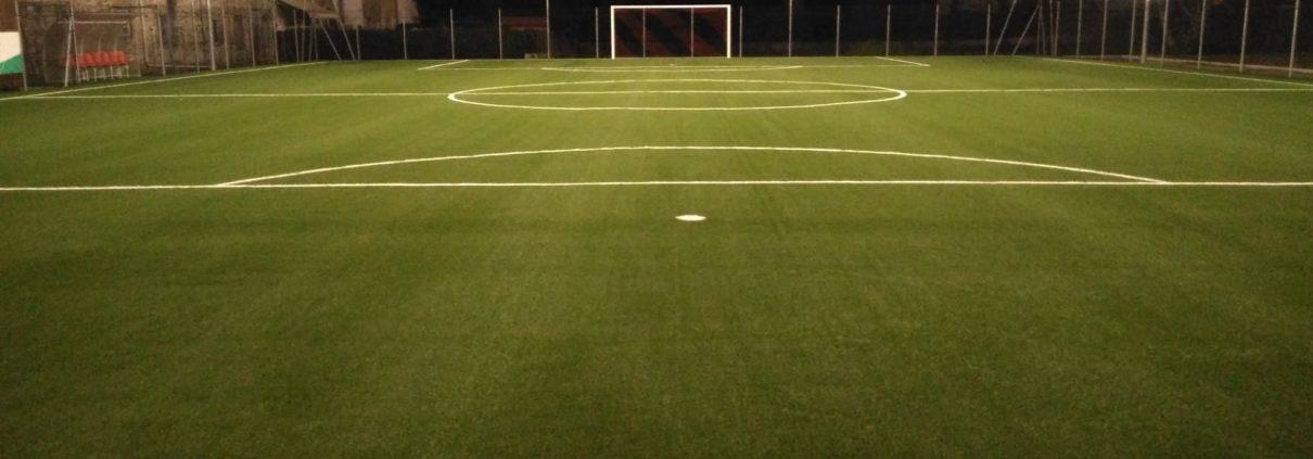Checchi Calcio Carraia